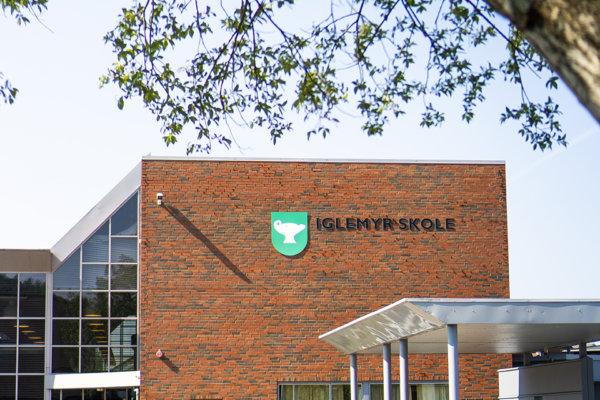 Iglemyr skole